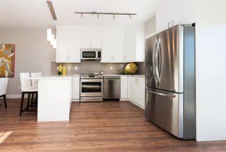 "Photo 9: 127 3528 SHEFFIELD Avenue in Coquitlam: Burke Mountain 1/2 Duplex for sale in ""WHISPER"" : MLS®# R2137564"