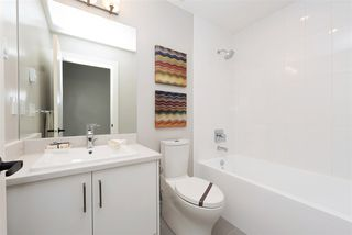 "Photo 17: 127 3528 SHEFFIELD Avenue in Coquitlam: Burke Mountain 1/2 Duplex for sale in ""WHISPER"" : MLS®# R2137564"