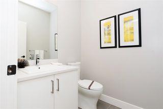 "Photo 13: 127 3528 SHEFFIELD Avenue in Coquitlam: Burke Mountain 1/2 Duplex for sale in ""WHISPER"" : MLS®# R2137564"