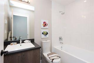 "Photo 12: 127 3528 SHEFFIELD Avenue in Coquitlam: Burke Mountain 1/2 Duplex for sale in ""WHISPER"" : MLS®# R2137564"