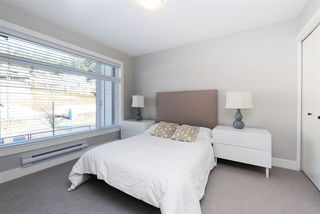 "Photo 14: 127 3528 SHEFFIELD Avenue in Coquitlam: Burke Mountain 1/2 Duplex for sale in ""WHISPER"" : MLS®# R2137564"