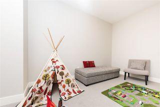 "Photo 19: 127 3528 SHEFFIELD Avenue in Coquitlam: Burke Mountain 1/2 Duplex for sale in ""WHISPER"" : MLS®# R2137564"