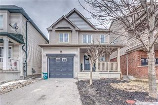 Photo 1: 59 Norland Circle in Oshawa: Windfields House (2-Storey) for sale : MLS®# E3711365