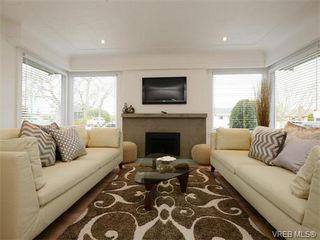 Photo 2: 2111 Kings Road in VICTORIA: OB Henderson Single Family Detached for sale (Oak Bay)  : MLS®# 374426