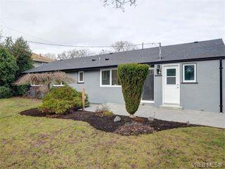 Photo 19: 2111 Kings Road in VICTORIA: OB Henderson Single Family Detached for sale (Oak Bay)  : MLS®# 374426