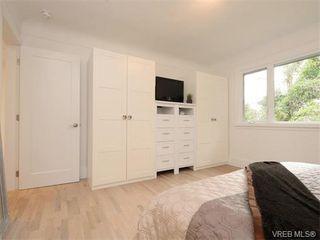 Photo 13: 2111 Kings Road in VICTORIA: OB Henderson Single Family Detached for sale (Oak Bay)  : MLS®# 374426