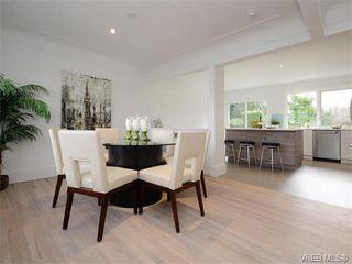 Photo 6: 2111 Kings Road in VICTORIA: OB Henderson Single Family Detached for sale (Oak Bay)  : MLS®# 374426
