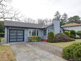 Photo 20: 2111 Kings Road in VICTORIA: OB Henderson Single Family Detached for sale (Oak Bay)  : MLS®# 374426