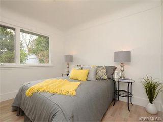 Photo 15: 2111 Kings Road in VICTORIA: OB Henderson Single Family Detached for sale (Oak Bay)  : MLS®# 374426