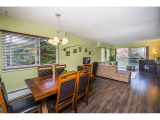 "Photo 3: 224 7436 STAVE LAKE Street in Mission: Mission BC Condo for sale in ""GLENKIRK COURT"" : MLS®# R2143351"