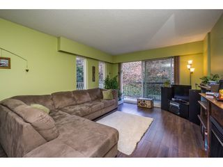"Photo 5: 224 7436 STAVE LAKE Street in Mission: Mission BC Condo for sale in ""GLENKIRK COURT"" : MLS®# R2143351"