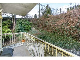 "Photo 18: 224 7436 STAVE LAKE Street in Mission: Mission BC Condo for sale in ""GLENKIRK COURT"" : MLS®# R2143351"