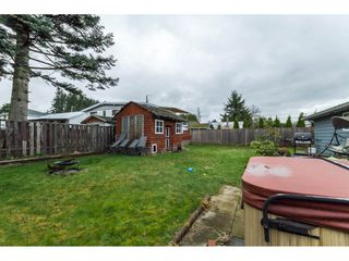 "Photo 17: 32029 7TH Avenue in Mission: Mission BC House for sale in ""West Heights"" : MLS®# R2150554"