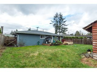 "Photo 18: 32029 7TH Avenue in Mission: Mission BC House for sale in ""West Heights"" : MLS®# R2150554"