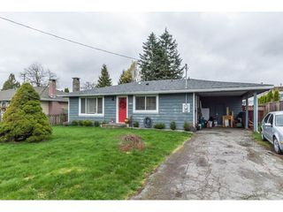 "Photo 2: 32029 7TH Avenue in Mission: Mission BC House for sale in ""West Heights"" : MLS®# R2150554"