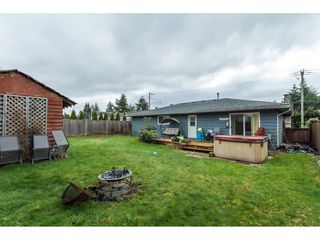 "Photo 20: 32029 7TH Avenue in Mission: Mission BC House for sale in ""West Heights"" : MLS®# R2150554"
