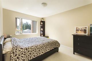 "Photo 10: 302 3105 LINCOLN Avenue in Coquitlam: New Horizons Condo for sale in ""WINDSOR GATE BY POLYGON"" : MLS®# R2154112"