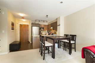 "Photo 9: 302 3105 LINCOLN Avenue in Coquitlam: New Horizons Condo for sale in ""WINDSOR GATE BY POLYGON"" : MLS®# R2154112"