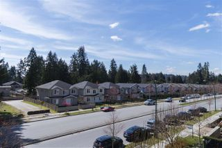 "Photo 16: 302 3105 LINCOLN Avenue in Coquitlam: New Horizons Condo for sale in ""WINDSOR GATE BY POLYGON"" : MLS®# R2154112"