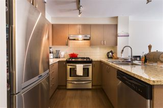 "Photo 5: 302 3105 LINCOLN Avenue in Coquitlam: New Horizons Condo for sale in ""WINDSOR GATE BY POLYGON"" : MLS®# R2154112"
