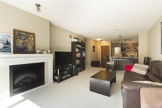 "Photo 8: 302 3105 LINCOLN Avenue in Coquitlam: New Horizons Condo for sale in ""WINDSOR GATE BY POLYGON"" : MLS®# R2154112"