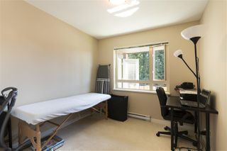"Photo 12: 302 3105 LINCOLN Avenue in Coquitlam: New Horizons Condo for sale in ""WINDSOR GATE BY POLYGON"" : MLS®# R2154112"