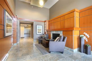 "Photo 3: 302 3105 LINCOLN Avenue in Coquitlam: New Horizons Condo for sale in ""WINDSOR GATE BY POLYGON"" : MLS®# R2154112"