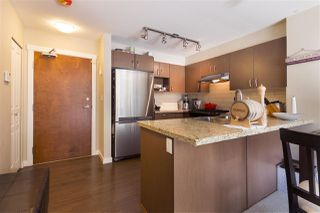 "Photo 4: 302 3105 LINCOLN Avenue in Coquitlam: New Horizons Condo for sale in ""WINDSOR GATE BY POLYGON"" : MLS®# R2154112"