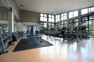 "Photo 19: 302 3105 LINCOLN Avenue in Coquitlam: New Horizons Condo for sale in ""WINDSOR GATE BY POLYGON"" : MLS®# R2154112"