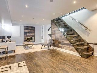 Photo 16: 278 Logan Avenue in Toronto: South Riverdale House (2-Storey) for sale (Toronto E01)  : MLS®# E3765275