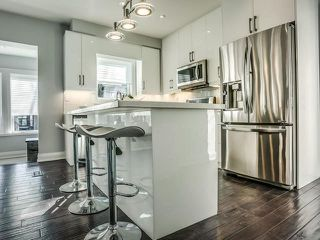 Photo 7: 278 Logan Avenue in Toronto: South Riverdale House (2-Storey) for sale (Toronto E01)  : MLS®# E3765275
