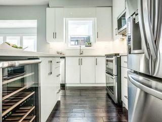 Photo 9: 278 Logan Avenue in Toronto: South Riverdale House (2-Storey) for sale (Toronto E01)  : MLS®# E3765275