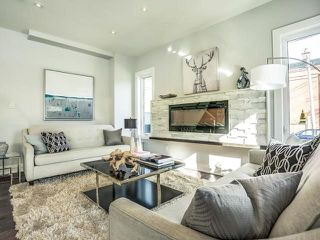 Photo 5: 278 Logan Avenue in Toronto: South Riverdale House (2-Storey) for sale (Toronto E01)  : MLS®# E3765275