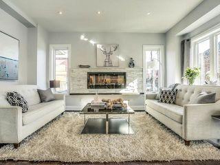 Photo 3: 278 Logan Avenue in Toronto: South Riverdale House (2-Storey) for sale (Toronto E01)  : MLS®# E3765275