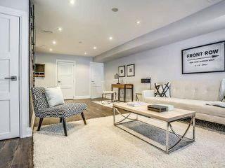 Photo 18: 278 Logan Avenue in Toronto: South Riverdale House (2-Storey) for sale (Toronto E01)  : MLS®# E3765275