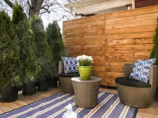 Photo 20: 278 Logan Avenue in Toronto: South Riverdale House (2-Storey) for sale (Toronto E01)  : MLS®# E3765275