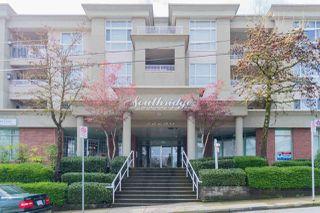 """Main Photo: 409 22230 NORTH Avenue in Maple Ridge: West Central Condo for sale in """"SOUTHRIDGE TERRACE"""" : MLS®# R2158968"""