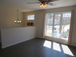 Photo 3: 19 Habitat Place in Winnipeg: Residential for sale (4A)  : MLS®# 1710098
