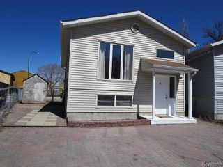 Photo 1: 19 Habitat Place in Winnipeg: Residential for sale (4A)  : MLS®# 1710098