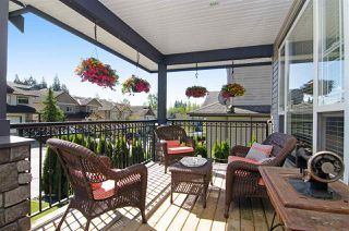 """Photo 2: 13155 239B Street in Maple Ridge: Silver Valley House for sale in """"SILVER HEIGHTS"""" : MLS®# R2163611"""