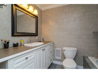 Photo 27: 18253 57A Avenue in Surrey: Cloverdale BC House for sale (Cloverdale)  : MLS®# R2163180
