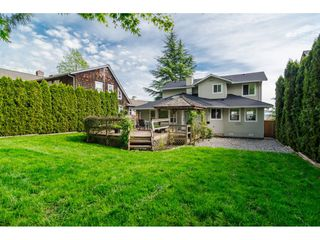 Photo 34: 18253 57A Avenue in Surrey: Cloverdale BC House for sale (Cloverdale)  : MLS®# R2163180