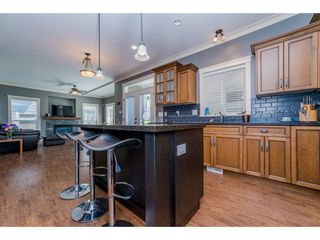 Photo 11: 32982 CHERRY Avenue in Mission: Mission BC House for sale : MLS®# R2169700