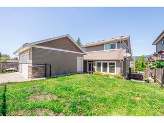 Photo 20: 32982 CHERRY Avenue in Mission: Mission BC House for sale : MLS®# R2169700