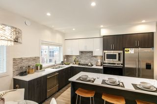 Photo 16: 15 9680 ALEXANDRA ROAD in Richmond: West Cambie Townhouse for sale : MLS®# R2146282