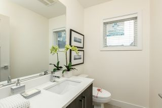 Photo 2: 15 9680 ALEXANDRA ROAD in Richmond: West Cambie Townhouse for sale : MLS®# R2146282