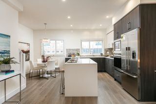 Photo 1: 15 9680 ALEXANDRA ROAD in Richmond: West Cambie Townhouse for sale : MLS®# R2146282