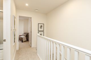 Photo 15: 15 9680 ALEXANDRA ROAD in Richmond: West Cambie Townhouse for sale : MLS®# R2146282