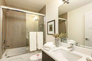 Photo 10: 15 9680 ALEXANDRA ROAD in Richmond: West Cambie Townhouse for sale : MLS®# R2146282