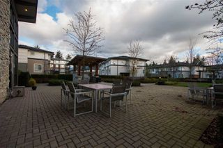 "Photo 18: 316 3097 LINCOLN Avenue in Coquitlam: New Horizons Condo for sale in ""LARKIN HOUSE WEST BY POLYGON"" : MLS®# R2170923"